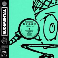 Krazy - Rudimental feat. Afru Zu
