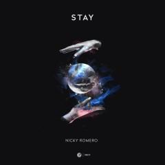 Stay - Nicky Romero
