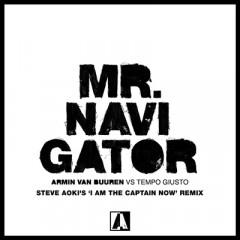 Mr Navigator (Remix) - Armin Van Buuren vs Tempo Giusto
