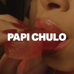 Papi Chulo - Octavian & Skepta