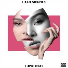 I Love You's - Hailee Steinfeld