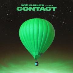 Contact - Wiz Khalifa