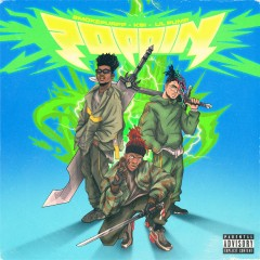 Poppin - KSI feat. Lil Pump & Smokepurpp