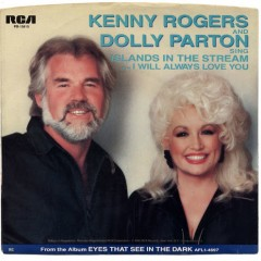 Islands In The Stream - Kenny Rogers feat. Dolly Parton