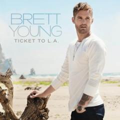 Catch - Brett Young