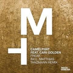 Freak - CamelPhat feat. Cari Golden