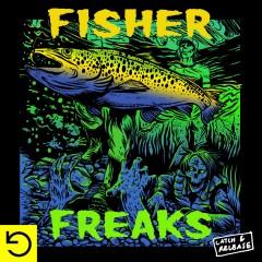 Wanna Go Dancin' - Fisher