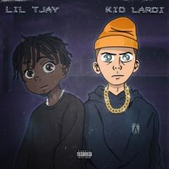 Fade Away - The Kid LAROI & Lil Tjay