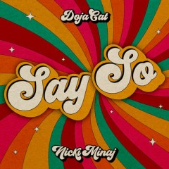Say So - Doja Cat