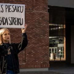 Bada Streiks - Kato