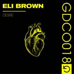 Desire - Eli Brown