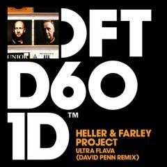 Ultra Flava (Remix) - Heller & Farley Project