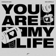 You Are My Life - Chocolate Puma & Mike Cervello
