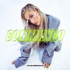 Commando - Julie Bergan