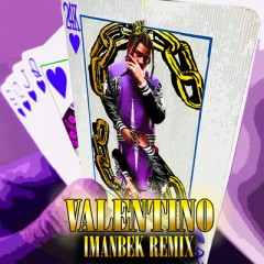 Valentino (Remix) - 24KGoldn