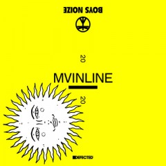 Mvinline - Boys Noize