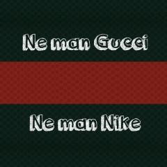 Ne Man Gucci, Ne Man Nike - Bermudu Divstūris