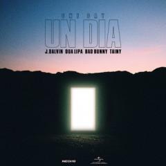 Un Dia (One Day) - J Balvin x Dua Lipa x Bad Bunny x Tainy