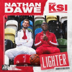 Lighter - Nathan Dawe & KSI