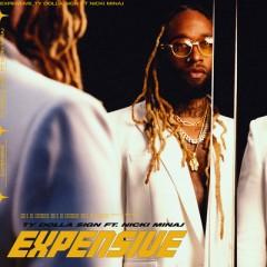Expensive - Ty Dolla Sign feat. Nicki Minaj