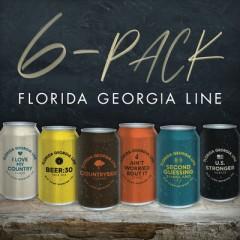 I Love My Country - Florida Georgia Line