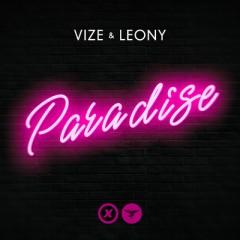 Paradise - Vize, Joker Bra & Leony