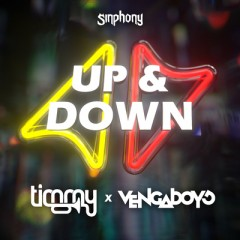 Up & Down - Timmy Trumpet & Vengaboys