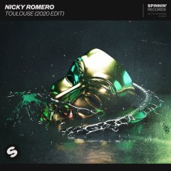 Toulouse - Nicky Romero