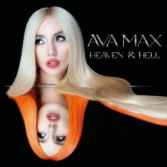 Naked - Ava Max
