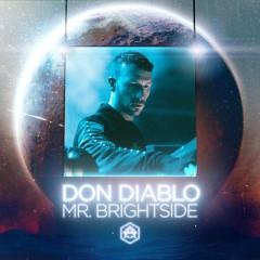 Mr Brightside - Don Diablo