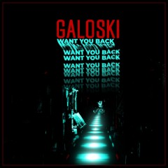Want You Back - Galoski