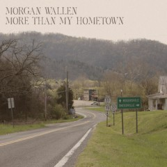 More Than My Hometown - Morgan Wallen