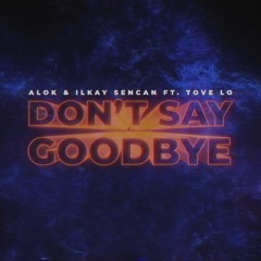 Don't Say Goodbye - Alok & Ilkay Sencan feat. Tove Lo
