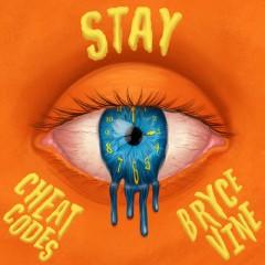 Stay - Cheat Codes & Bryce Vine