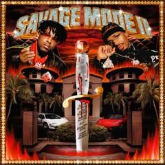 Runnin' - 21 Savage & Metro Boomin