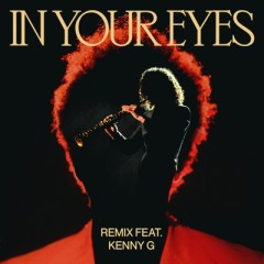 In Your Eyes (Remix) - The Weeknd feat. Doja Cat