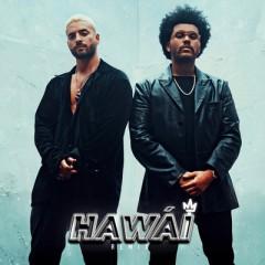 Hawai (Remix) - Maluma & The Weeknd