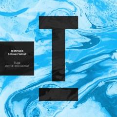 Suga (Remix) - Technasia & Green Velvet