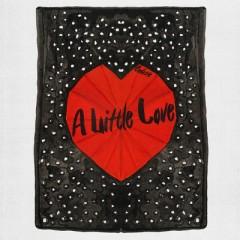 A Little Love - Celeste