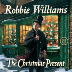 Can't Stop Christmas - Robbie Williams