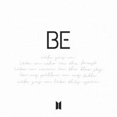Blue & Grey - BTS