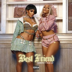 Best Friend - Saweetie feat. Doja Cat