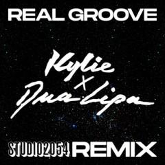 Real Groove (Remix) - Kylie Minogue & Dua Lipa