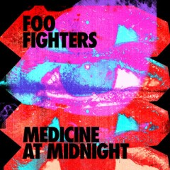 Waiting On A War - Foo Fighters