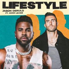 Lifestyle - Jason Derulo feat. Adam Levine