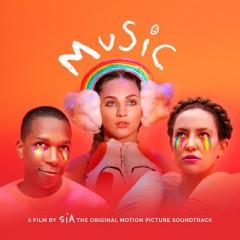 Music - Kate Hudson