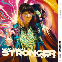 Stronger - Sam Feldt feat. Kesha