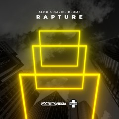 Rapture - Alok & Daniel Blume