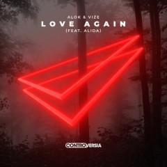 Love Again - Alok & Vize feat. Alida