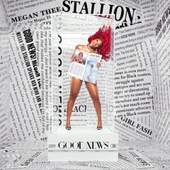 Cry Baby - Megan Thee Stallion feat. DaBaby